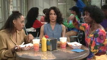 A Different World - Episode 25 - Great X-Pectations