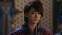 Empress Ki - Episode 40 - Episode 40