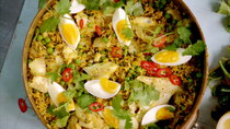 Jamie's 15-Minute Meals - Episode 14 - Pork Steaks and Killer Kedgeree