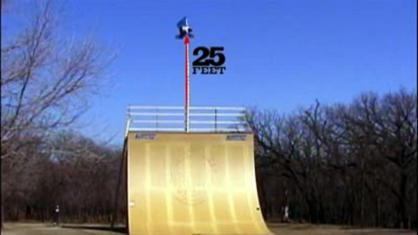 30 for 30 - S01E17 - The Birth of Big Air