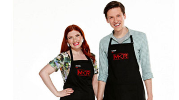 My kitchen rules season 6 episode 5 for Y kitchen rules season 5