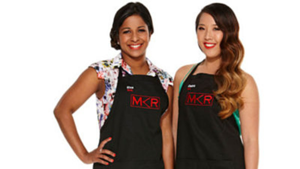 My kitchen rules season 6 episode 8 for Y kitchen rules season 8