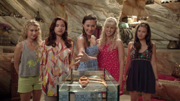 Mako mermaids an h2o adventure season 2 episode 6 for H2o episodes season 4