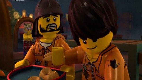 Lego ninjago masters of spinjitzu season 4 episode 5 - Ninjago episode 5 ...