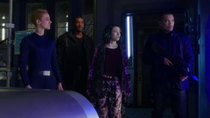 Dark Matter - Episode 5 - Episode Five