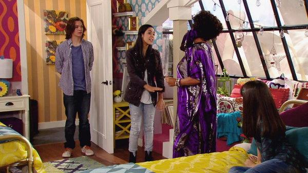 Talia In The Kitchen Season 1 Episode 2