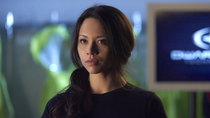 Dark Matter - Episode 12 - Episode Twelve