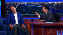 The Late Show with Stephen Colbert - Episode 10 - Stephen Curry, Ted Cruz, Don Henley