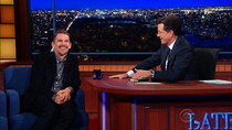 The Late Show with Stephen Colbert - Episode 40 - Ethan Hawke, Claire McCaskill, Amy Klobuchar, Nathaniel Rateliff...