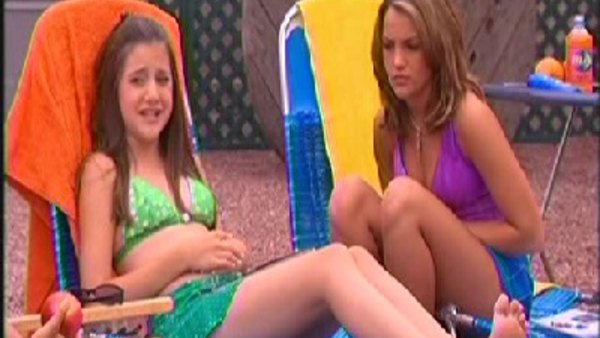 Episodes zoey 101 Zoey 101