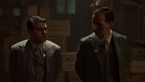 Boardwalk empire midget negotiation 3