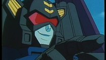 Transformers: Choujin Master Force - Episode 10 - The Hero is Chosen, and his Name is Ginrai!