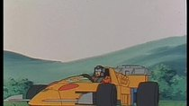 Transformers: Choujin Master Force - Episode 19 - At Full Strength! The Four Godmaster Gunmen