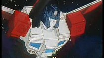Transformers: Choujin Master Force - Episode 35 - The Day of Mankind's Destruction