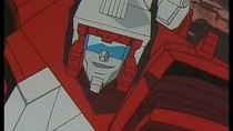 Transformers: Choujin Master Force - Episode 40 - The Battle for Survival