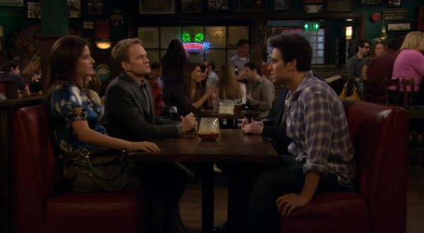 how i met your mother season 4 episode 20 tubeplus