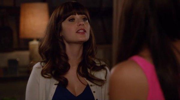 delishows new girl season 3 episode 4
