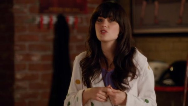 new girl season 1 episode 23 videobull