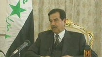 History Channel Documentaries - Episode 66 - Interview Saddam