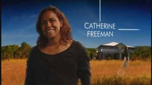 the life and achievements of cathy freeman