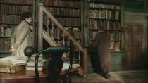 Jonathan Strange & Mr Norrell - Episode 2 - How Is Lady Pole?
