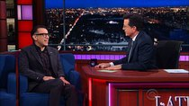 The Late Show with Stephen Colbert - Episode 91 - Kelsey Grammer, Fred Armisen, Sarah McDaniel, Ty Segall & the...