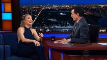 The Late Show with Stephen Colbert - Episode 94 - Kate Hudson, Governor John Kasich, Courtney Barnett