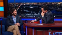 The Late Show with Stephen Colbert - Episode 97 - Casey Affleck, Richard Dreyfuss, Mavis Staples
