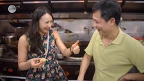 Ching's Amazing Asia - Episode 1 - Golden Foodie Gems in Hong Kong