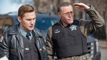 Chicago P.D. - Episode 18 - Kasual with a K