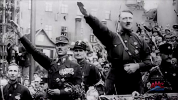 the nazi rise to power was essentially linked to the great depression essay