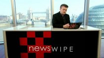 Newswipe - Episode 3 - Episode Three