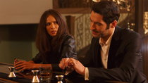 Lucifer - Episode 11 - St. Lucifer