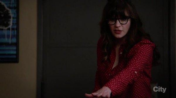 new girl season 1 episode 18 cucirca