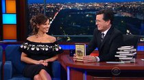 The Late Show with Stephen Colbert - Episode 140 - Kate Beckinsale, B.J. Novak, Desiigner