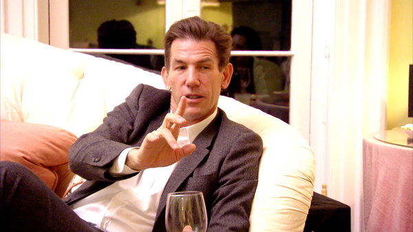 Southern Charm - S03E10 - From Here to Paternity