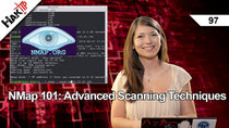 HakTip - Episode 97 - NMap 101: Advanced Scanning Techniques