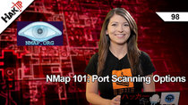 HakTip - Episode 98 - NMap 101: Port Scanning Options