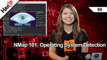 HakTip - Episode 99 - NMap 101: Operating System Detection