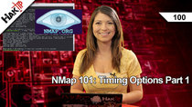 HakTip - Episode 100 - NMap 101: Timing Options Part 1