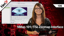 HakTip - Episode 106 - NMap 101: The Zenmap Interface