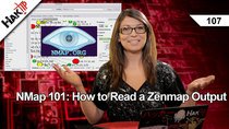 HakTip - Episode 107 - NMap 101: How to Read a Zenmap Output