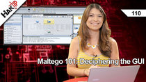 HakTip - Episode 110 - Maltego 101: Deciphering the GUI