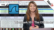 HakTip - Episode 116 - Wireshark 101: The OSI Model