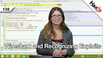 HakTip - Episode 138 - Wireshark and Recognizing Exploits