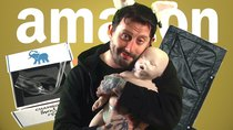 Amazon Prime Time - Episode 3 - BODY BAG BURIAL ft. Geoff Ramsey