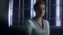 Dark Matter - Episode 7 - She's One of Them Now