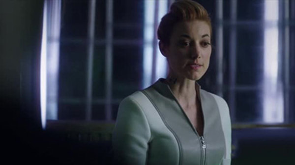 Dark Matter - S02E07 - She's One of Them Now