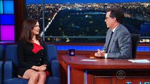 The Late Show with Stephen Colbert - Episode 197 - Rachel Weisz, Kevin Smith, Spike Feresten