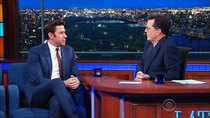 The Late Show with Stephen Colbert - Episode 199 - John Krasinski, Adam Brody, St. Paul & the Broken Bones